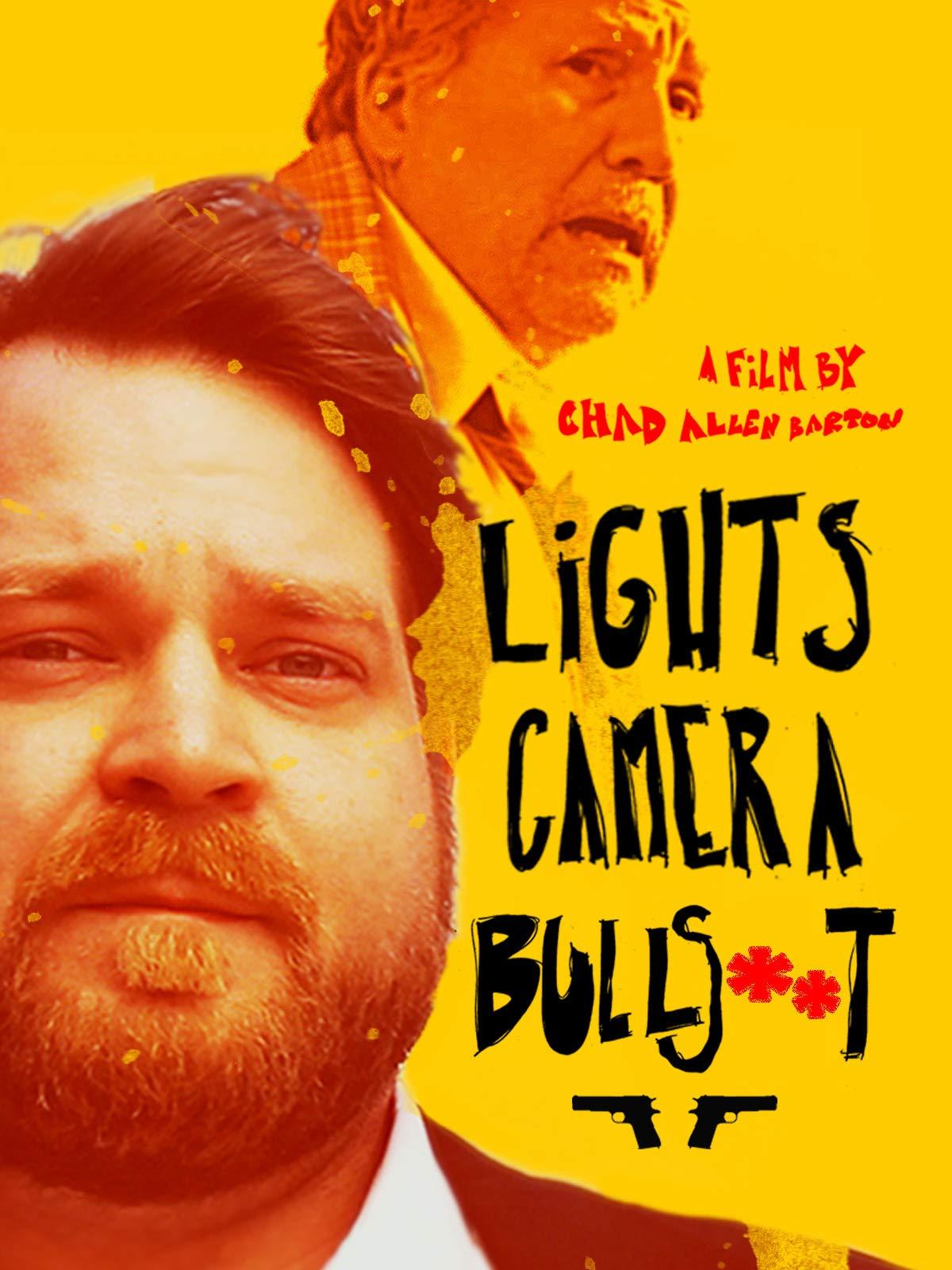 Lights Camera Bullshit on Amazon Prime Video UK