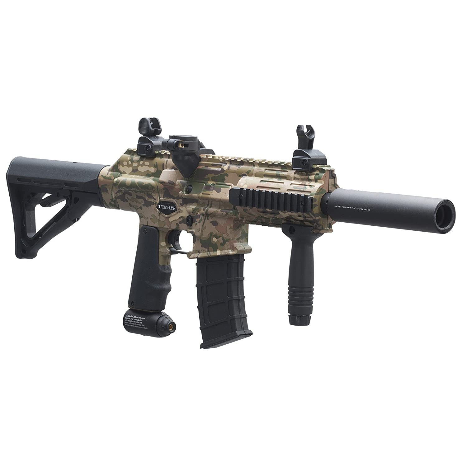 paintball guns 1680x1050 - photo #16