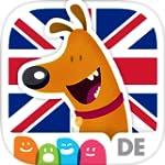 Englisch lerne mit den Tieren
