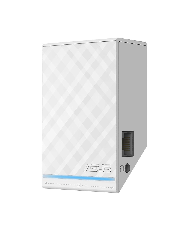 Asus RP-N14 N300 White Diamond WLAN Repeater
