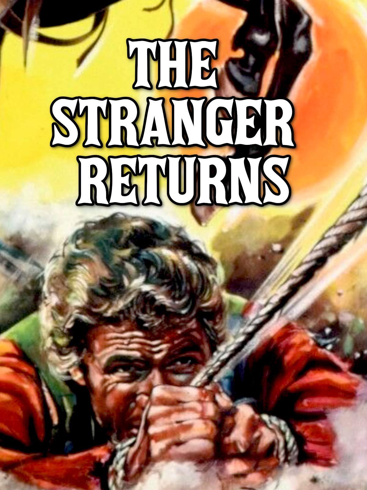 The Stranger Returns on Amazon Prime Video UK