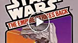 Classic Game Room - The EMPIRE STRIKES BACK For Atari...