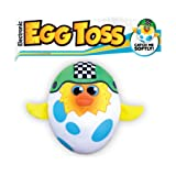 Move2Play Electronic Egg Toss Passing Game That Will CRACK You Up