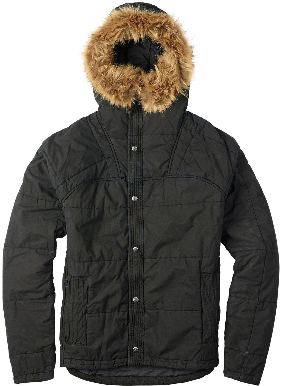 Burton Plato Jacket True Black günstig online kaufen
