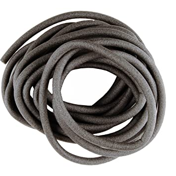 M-D Building Products 71480 1//2-Inch by 20-Feet Backer Rod Gray