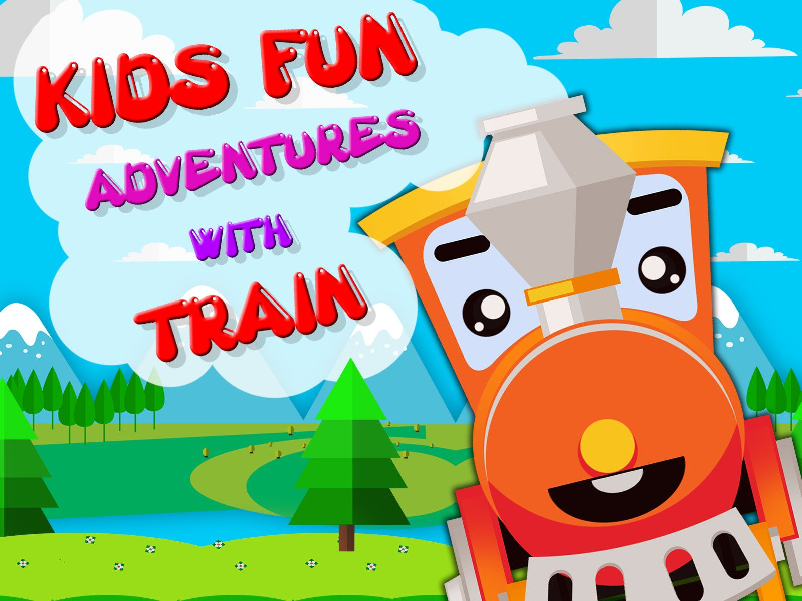 Kids Fun - Season 2