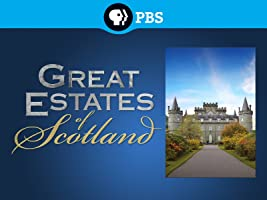 Great Estates of Scotland Season 1