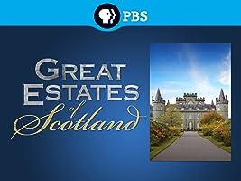 Great Estates of Scotland Season 1