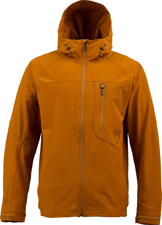 Burton Herren Jacke AK Rotor Softshell Jacket