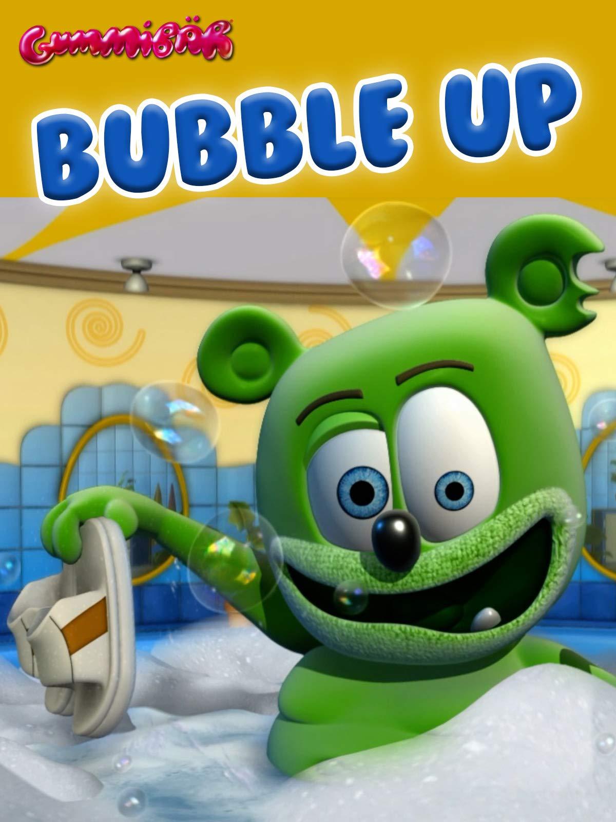 Gummy Bear - Bubble Up