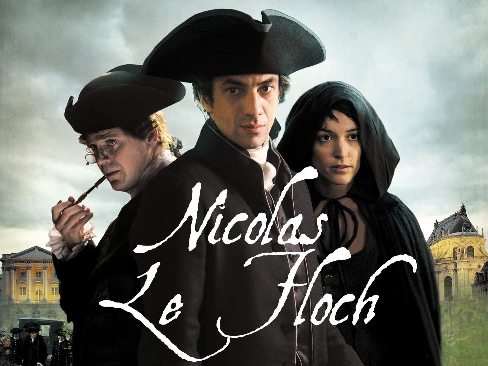 Nicolas Le Floch (English subtitles)