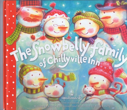 Snowbelly Family