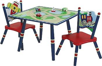Gettin Around Table & 2-Chair Set