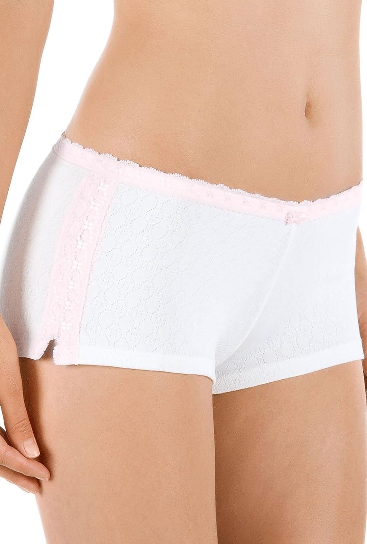Calida True Classics Shorts Damen