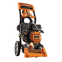 Generac 6596 Gas Powered Pressure Washer