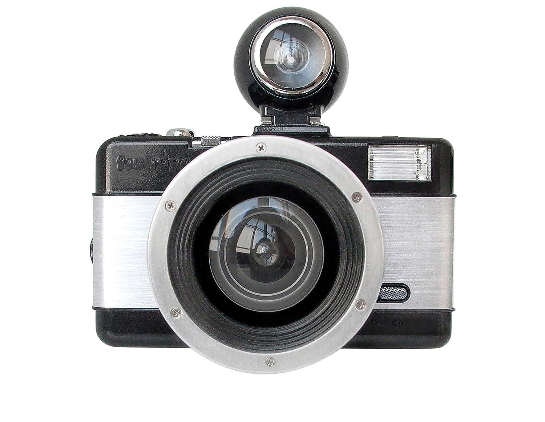 Lomographic Fisheye Number 2 Camera