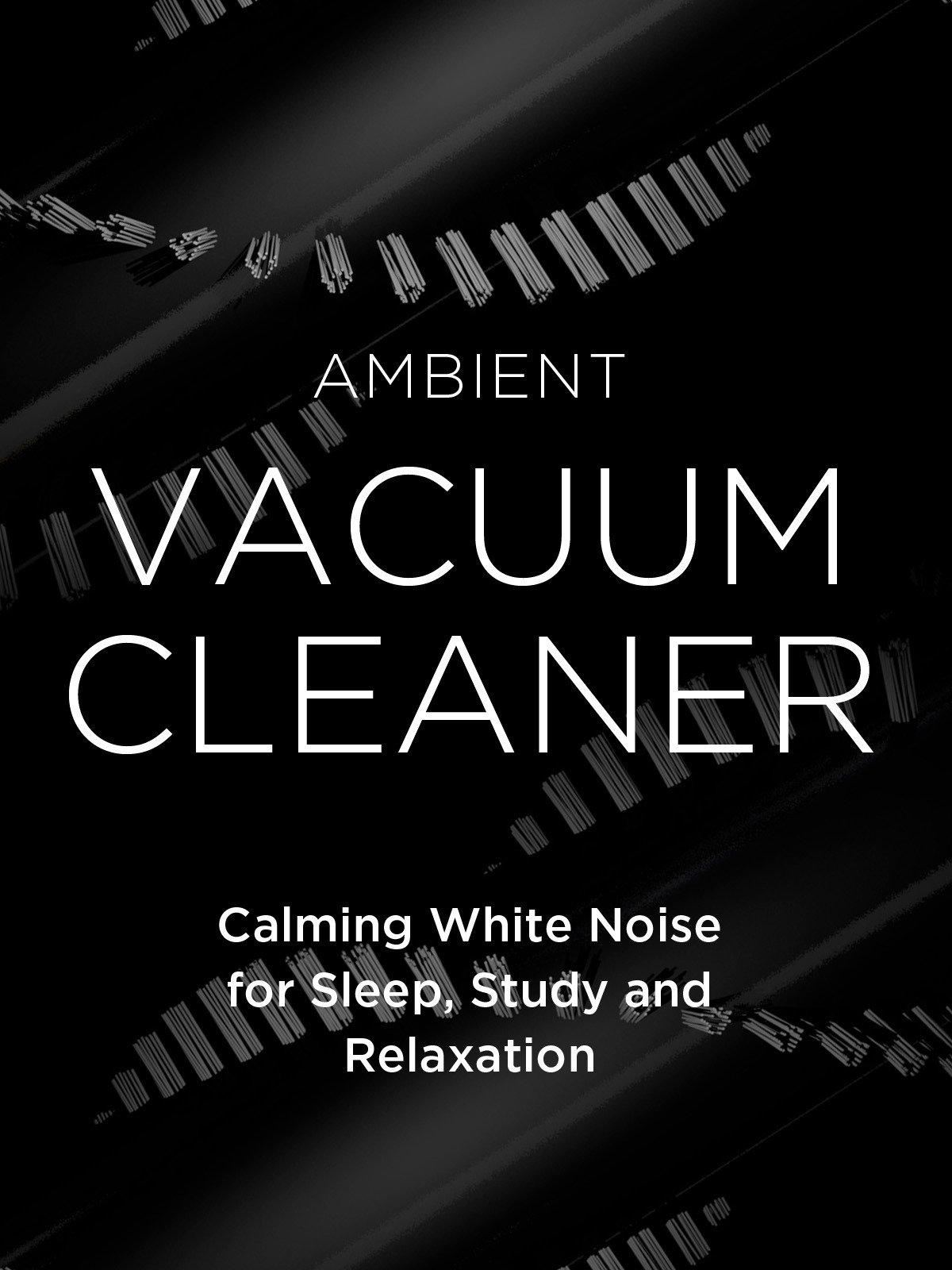Ambient Vacuum Cleaner