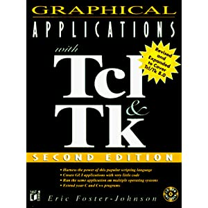 Graphical Applications with TCL and TK