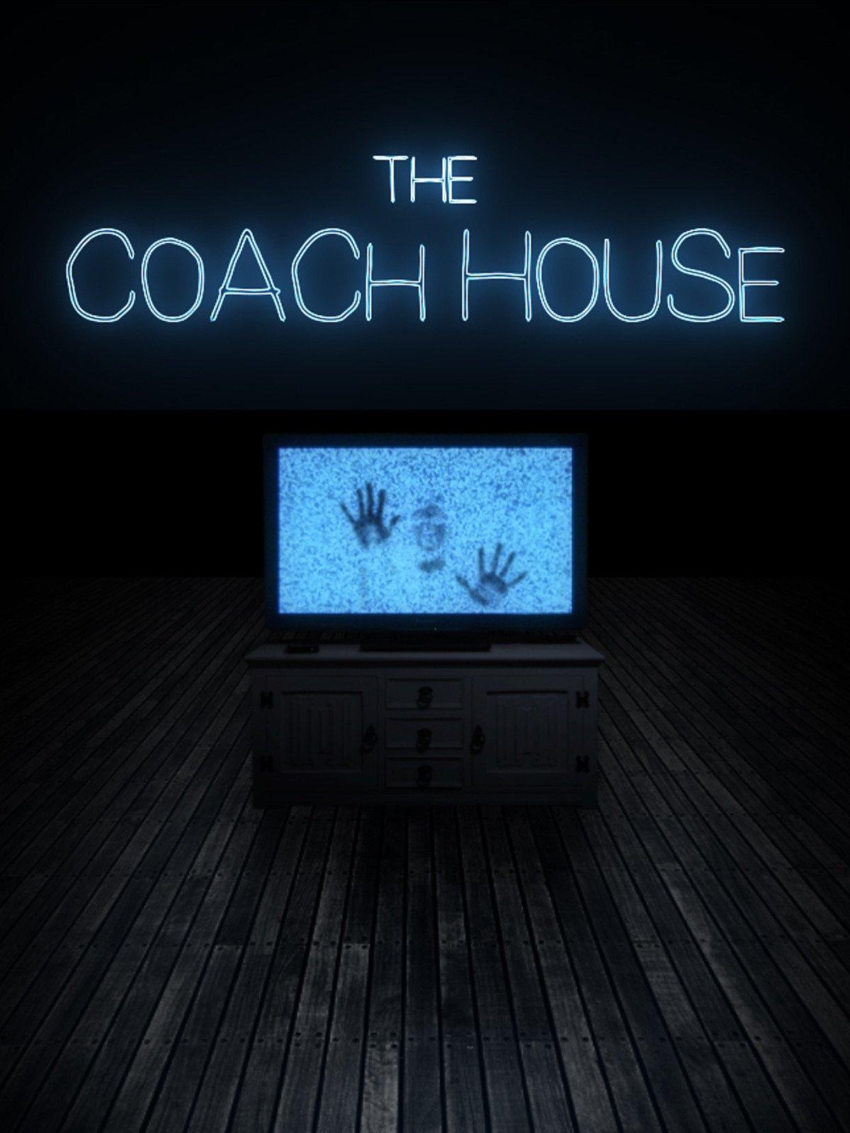 The Coach House: Vol. I