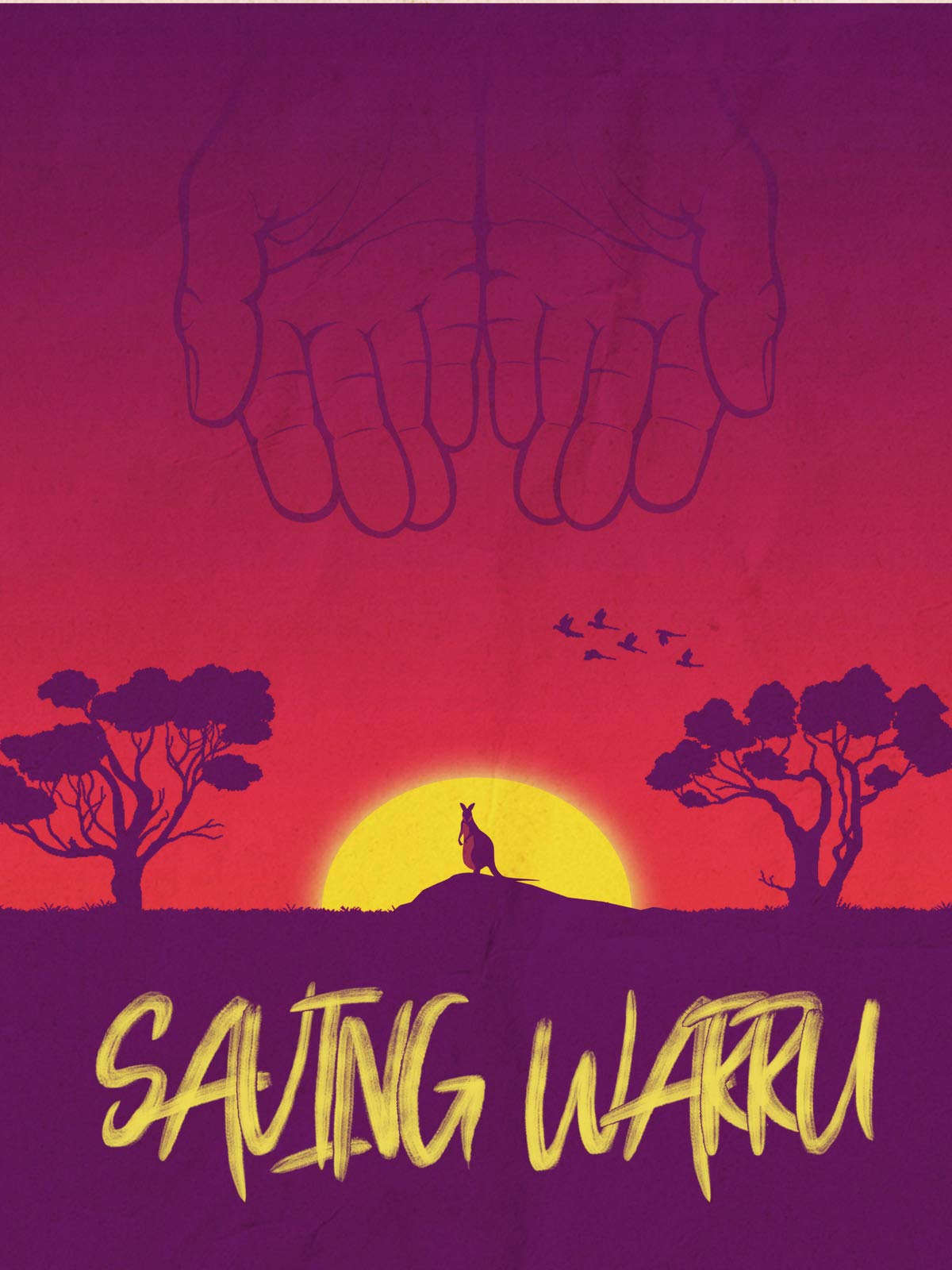 Saving Warru