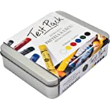 Sennelier Extra Soft Pastels Test Pack of 6 (Color: Assorted Colors)