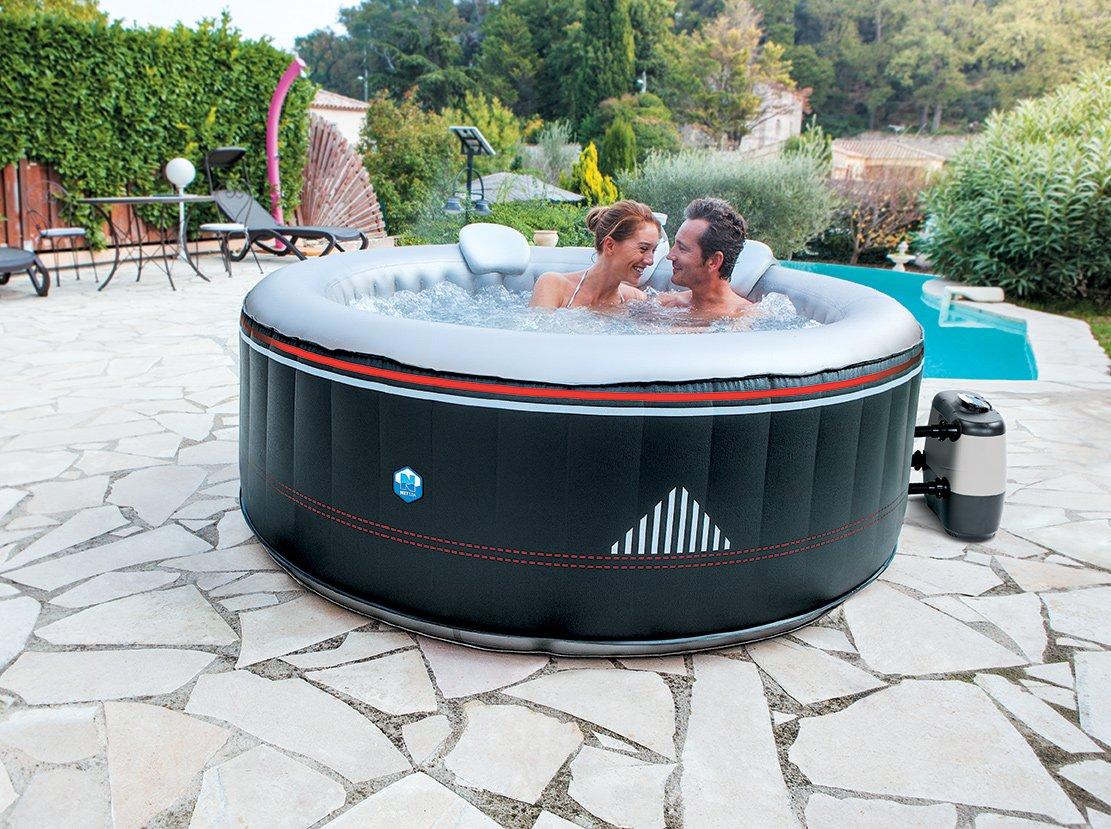 vorteile nachteile der aufblasbaren whirlpools aussen whirlpool ratgeber. Black Bedroom Furniture Sets. Home Design Ideas