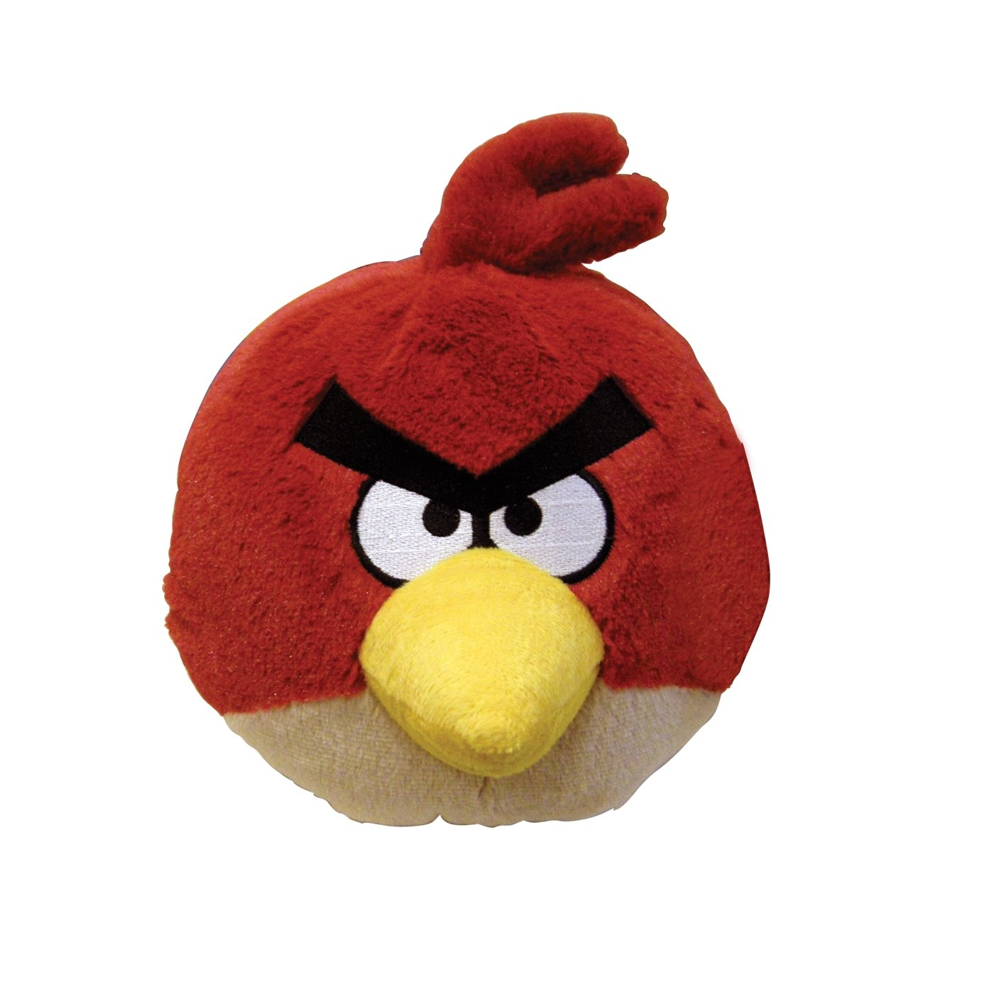 Angry Birds Toys With Sound : Angry birds plush inch red bird with sound new toys
