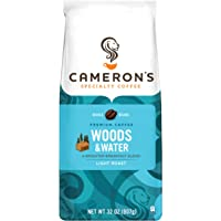 Cameron's Coffee Woods and Water Whole Bean Coffee