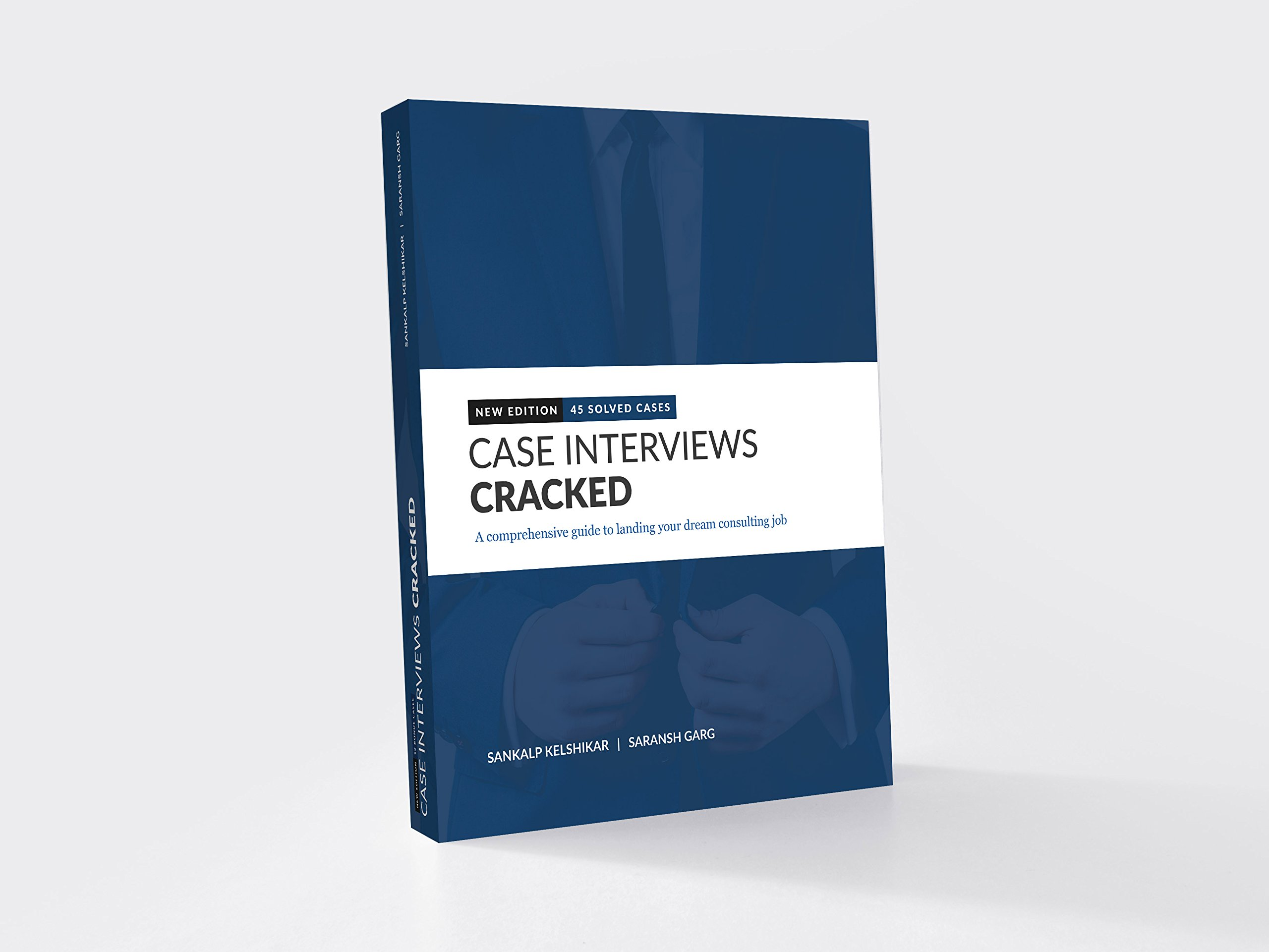 buy case interviews cracked book online at low prices in buy case interviews cracked book online at low prices in case interviews cracked reviews ratings amazon in