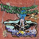 They Were Wrongs So We Drowned