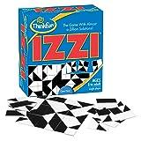 ThinkFun Izzi Puzzle - Builds Thinking Skills Through Fun Gameplay