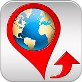 Nunavut, Canada Travel Map: Offline OSM Soft