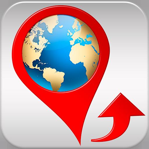 Washington Dc, Usa Travel Map: Offline Osm Soft