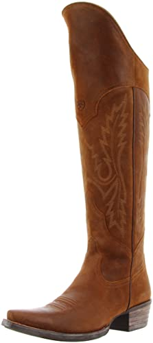 Famous Ariat WoMurrieta Boot For Women Outlet Online Colors Options