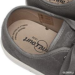 G2 Suede G2N-5S: Grey
