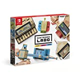 Nintendo Labo Toy-Con 01: Variety Kit - Switch Japanese Ver.