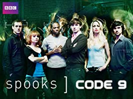 Spooks Code 9 - Season 1
