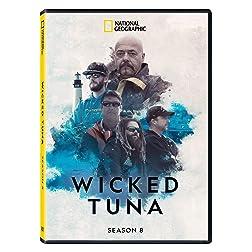 Wicked Tuna Season 8