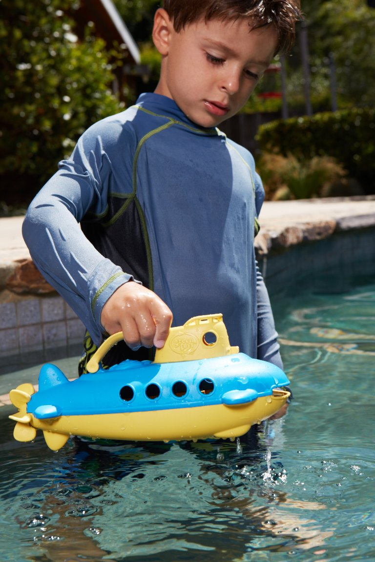 Check Out Green Toys SubmarineProducts On Amazon!