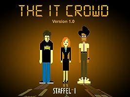 The IT Crowd - Staffel 1