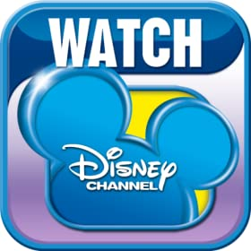 WATCH Disney Channel (Kindle Tablet Edition)