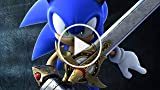 CGRundertow SONIC AND THE BLACK KNIGHT for Nintendo...