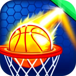 Basketball from RV AppStudios