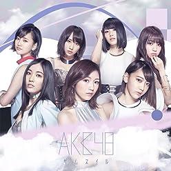 AKB48 8th ALBUM「サムネイル」