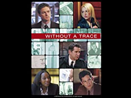 Without a Trace Season 1