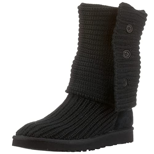 UGG Womens Classic Cardy Boots