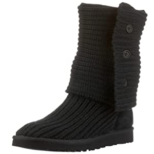Image UGG Women's Classic Cardy Boots