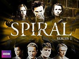 Spiral - Season 1