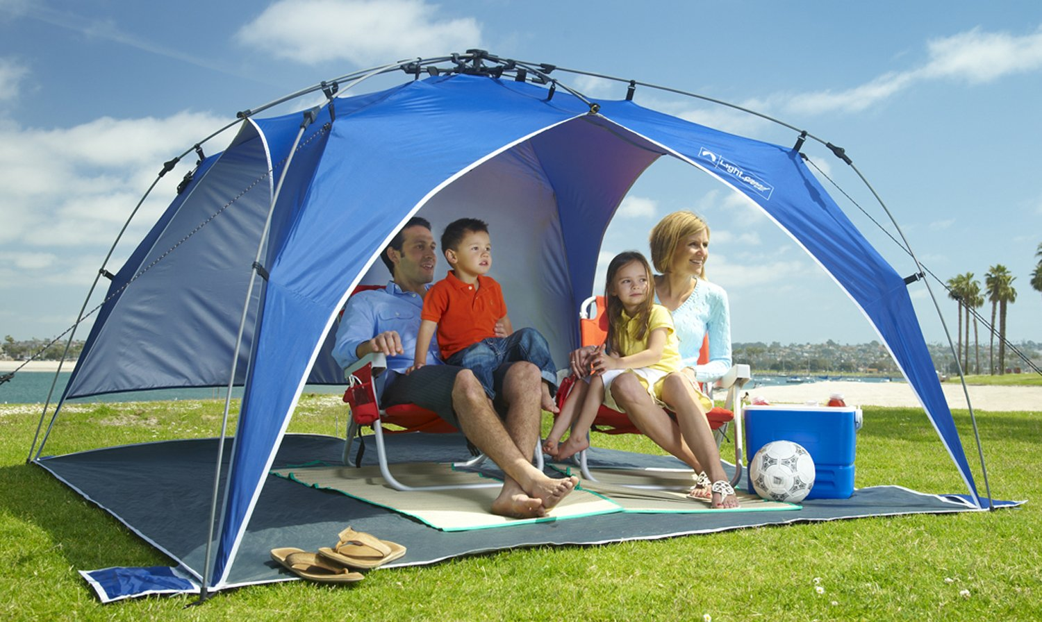 Top 10 Best Beach Tents For Sun Shelter 2018 2019 On Flipboard