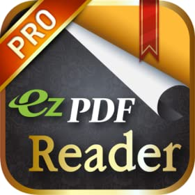 ezPDF Reader PDF Annotate Form